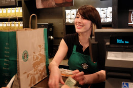 Starbucks Invests in Start-Up Square | Mujtaba's Curations | Scoop.it