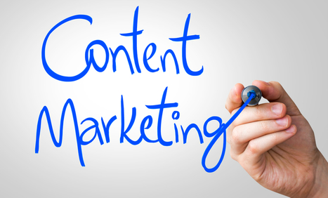 Develop Your Content Marketing Strategy | Marketing | Scoop.it