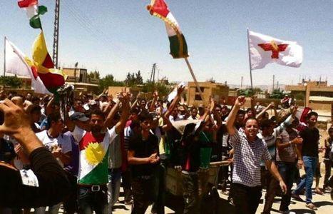 Les Kurdes de Syrie annoncent une administration autonome de ... - Libération | MENA Zone | Scoop.it