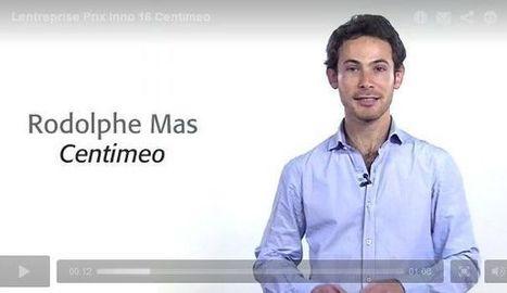 Centimeo rentabilise vos centimes   Entrepreneuriat et Start-up   Scoop.it