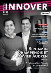 Paré à innover 57 / Paré à innover - Portail de l'innovation en Bretagne | Urbans Facility | Scoop.it