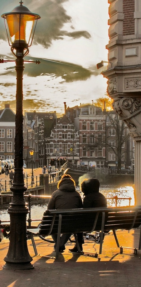The 10 Most Beautiful Photos of Amsterdam, Netherlands | Pinspopulars | Pinpopular | Scoop.it