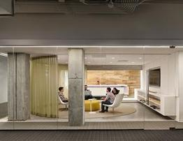 Imagine going to work in places as cool as these - Austin Business Journal | Real Estate | Scoop.it