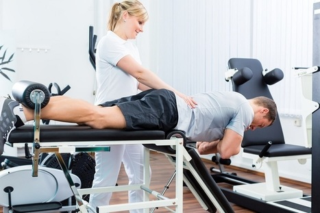 the AUSSiE Info: Physiotherapy and Its 6 Essential Advantages   Head2Toe   Scoop.it