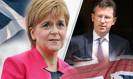NO Brexit veto: Top legal chief DESTROYS Sturgeon & says UK WON'T be held to ransom | Business Video Directory | Scoop.it