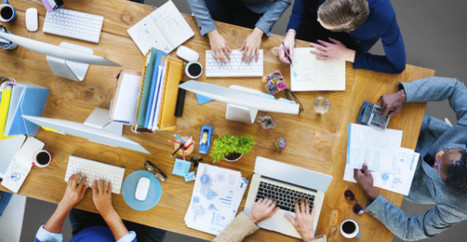 Smart working, il valore per le startup | START UP & TAX | Scoop.it