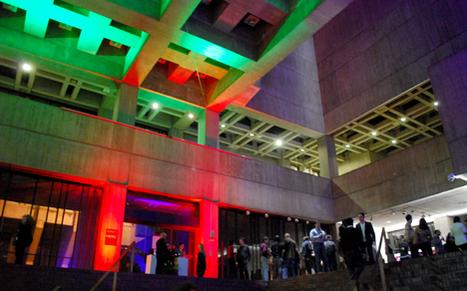 "The Opening of Design Museum Boston's ""Creative Capital"" Exhibit - Core77   Design   Scoop.it"