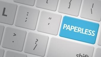 Le numérique a-t-il vraiment tué le papier ? | Tourisme, culture et NTIC | Scoop.it