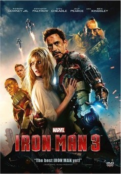 Buy Iron Man 3 Movie DVD in Hindi Online - Buy Online Latest Movies DVD, Blu-ray, Audio CD | Buy Hollywood Dubbed Movies DVD Online | Scoop.it