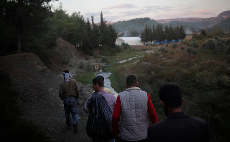 Refugees From Syria Settle in for Long Wait in Turkey | Coveting Freedom | Scoop.it