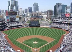 Petco Park Attractions | Sports Facility Management 4424872 | Scoop.it