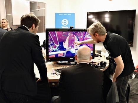 Virtuaalitodellisuudesta seuraava menestystarina suomalaisstartupeille? | Kauppalehti | Augmented Reality & VR Tools and News | Scoop.it