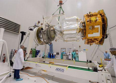 Ondes gravitationnelles : Lisa Pathfinder réussit mieux que prévu | Bons plans et réflexions diverses | Scoop.it