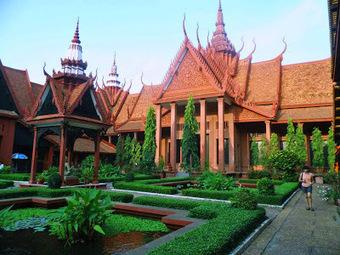 Phnom Penh: qué ver y qué hacer en Phnom Penh - Camboya   Vietnam   Scoop.it