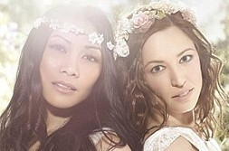 Single 2013: Anggun et Natasha St-Pier 'La fiancée' pour l'album 'Thérèse, Vivre d'amour' (audio) >Plus de hits sur cotentin-webradio | cotentin webradio webradio: Hits,clips and News Music | Scoop.it
