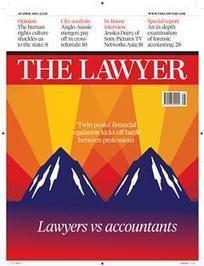 European moves: 18 April 2013 - The Lawyer | LPO | Scoop.it
