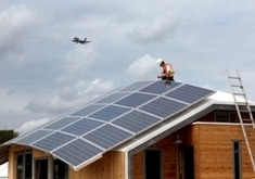 Fight over Rooftop Solar Forecasts a Bright Future for Cleaner Energy | Energy Company in Texas | Scoop.it