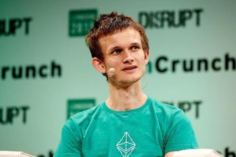 Ethereum: Towards A New BitSociety - Forbes | Bitcoin, Blockchain & Cryptocurrency News | Scoop.it