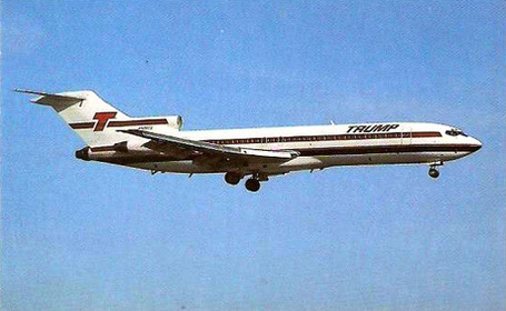 Things That Drive Me Nuts … Trump Shuttle's L-1011 - Flying With Fish | Allplane: Airlines Strategy & Marketing | Scoop.it