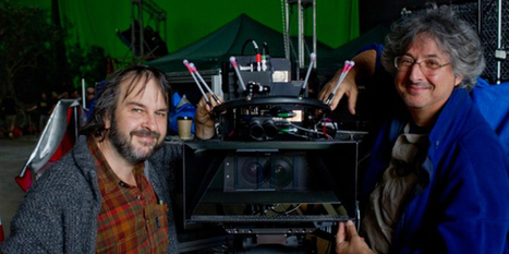 Peter Jackson's tribute to Rings cinematographer: Like losing a brother - Entertainment - NZ Herald News | World Hobbit Project | Scoop.it