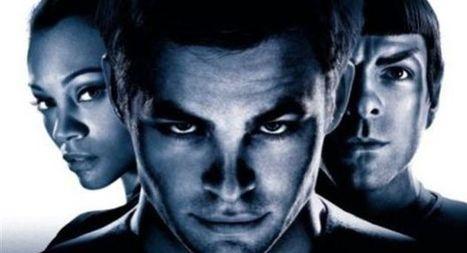 Star Trek Into Darkness | Startrekintodarkness.tv | Man of Steel Online | Scoop.it
