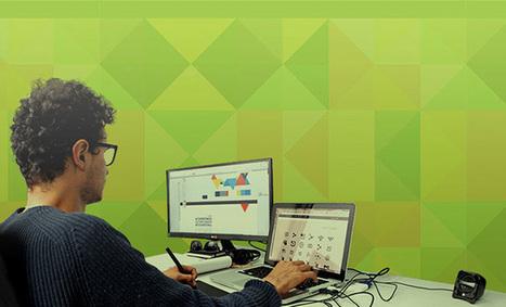 Acceso inmediado al curso de diseño gráfico de interfaces y UX. | work | Scoop.it