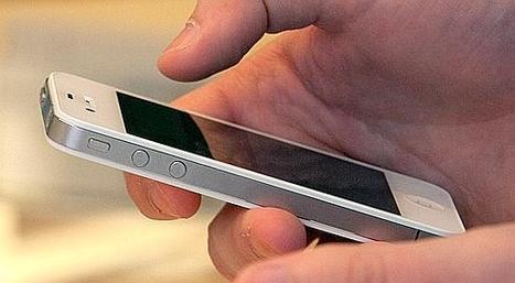 L'Internet mobile pèse 1,2milliard d'euros | Services mobiles et SMS | Scoop.it