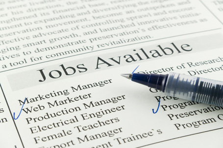 IT jobs vacancies near pre-recession levels | World of Tech Today | Scoop.it