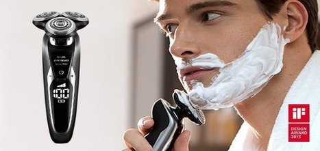 A Closer Look to Philips Norelco Electric Shavers | WhyYouLike.Com | Health & Fashion | Scoop.it