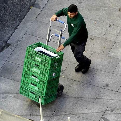 Europa denuncia que el salario mínimo en España no garantiza un nivel de vida digno | La razón no me ha enseñado nada. Todo lo que yo sé me ha sido dado por el corazón. L. Tolstoi | Scoop.it