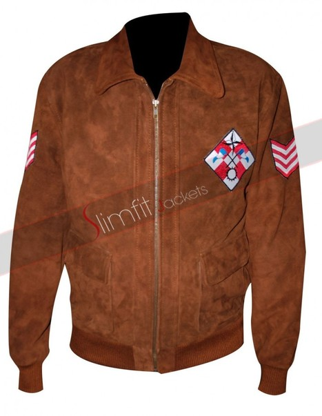 Ryo Hazuki Shenmue Brown Jacket | Never Seen Before - Exclusive Collection | Scoop.it