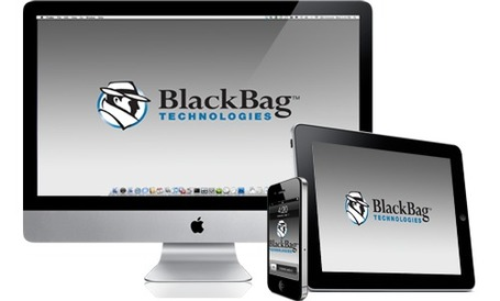 BlackBag Home Page | Apple, Mac, iOS4, iPad, iPhone and (in)security... | Scoop.it