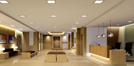 Why Choose LED Lights India For Your Office Lighting? | LED Lighting Fixtures | Scoop.it
