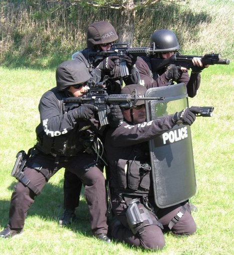 Legal Fight Against No Knock Swat Warrants Explodes Into Open | Criminal Justice in America | Scoop.it