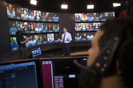 Harvard Launches 'Virtual Classroom' for Students Anywhere | Massively MOOC | Scoop.it