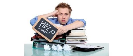 Savoir dire non au travail - blog Bien être au travail | Santé et bien-être au travail | Scoop.it