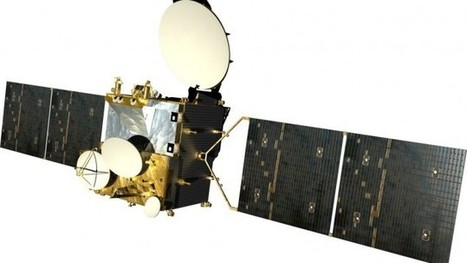 Facebook to launch Israeli satellite to bring Internet to Africa | Jewish Education Around the World | Scoop.it