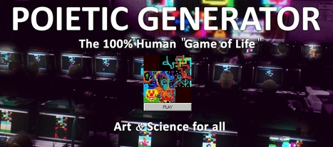 POIETIC GENERATOR - Real-time collective interaction - by Olivier Auber | Tudo o resto | Scoop.it