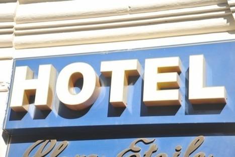 HRS : 15 % des acheteurs ne connaissent pas leur volume hôtels | Médias sociaux et tourisme | Scoop.it