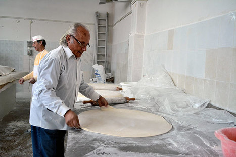 Phyllo, Greece's Ubiquitous Pastry   Greek tastes   Scoop.it