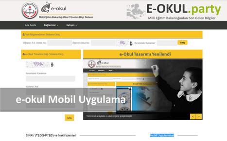 E-okul Mobil Uygulama | E-OKUL | EĞİTİMDE YILLARIN TECRÜBESİ | online film izle mkvfilm.com | Scoop.it
