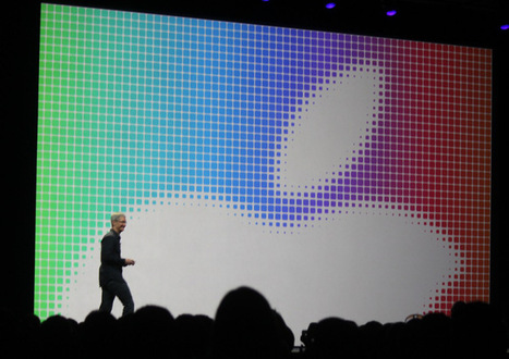 Apple's iPhone 6 event: Everything you need to know - VentureBeat | Mobile Technology | Scoop.it