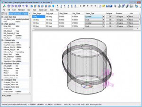 Solidworks CamTrax | GearTrax | Solidworks Add-Ons | solidworks simulation | 3-D Product Design & SolidWorks vendor in Singapore | Scoop.it