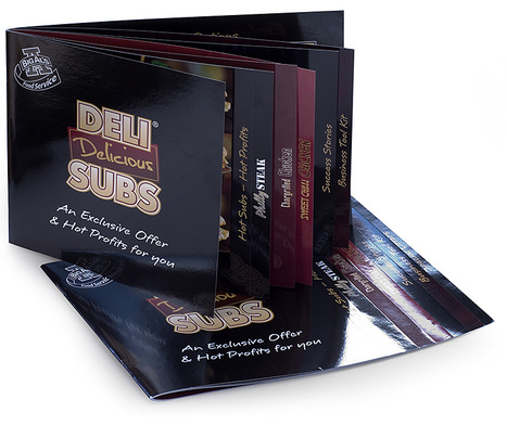 Portrait Booklets Printing Marketplace   Online Printing Services   Scoop.it