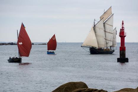 balade photo en Finistère, Bretagne et...: à Concarneau, avant les Tonnerres de Brest (16 photos) | photo en Bretagne - Finistère | Scoop.it