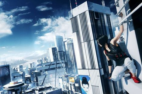 Mirror's Edge is being turned into a live action TV series   Sci-Fi Talk   Scoop.it