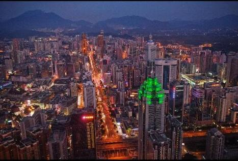 Innovators Find Internet of Things Paradise in Shenzhen | Innovation Ecosystems - Hubs - Accelerators | Scoop.it