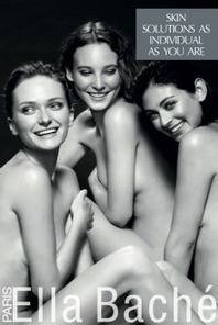 Advertising watchdog dismisses complaints against Ella Baché's naked models - MuMbrella | Sex Marketing | Scoop.it