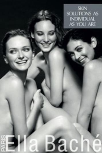 Advertising watchdog dismisses complaints against Ella Baché's naked models - MuMbrella   Let's Get Sex Positive   Scoop.it