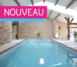 Camping Bretagne avec Piscine Couverte | Océan Breton 5 étoiles | camping | Scoop.it